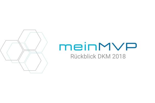 Rückblick DKM 2018