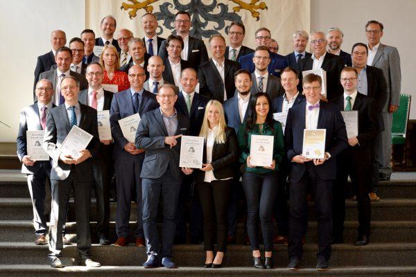 Awards 2019 Preisträger