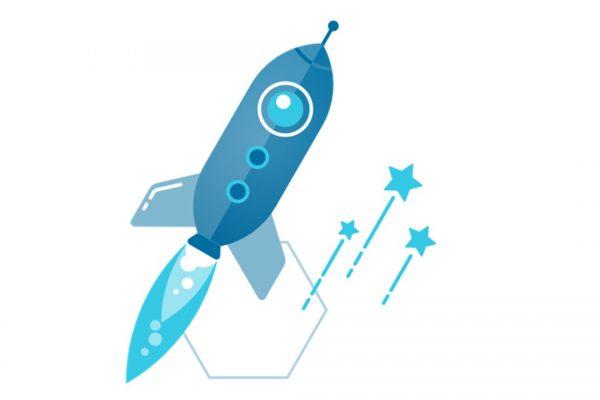Rakete icon
