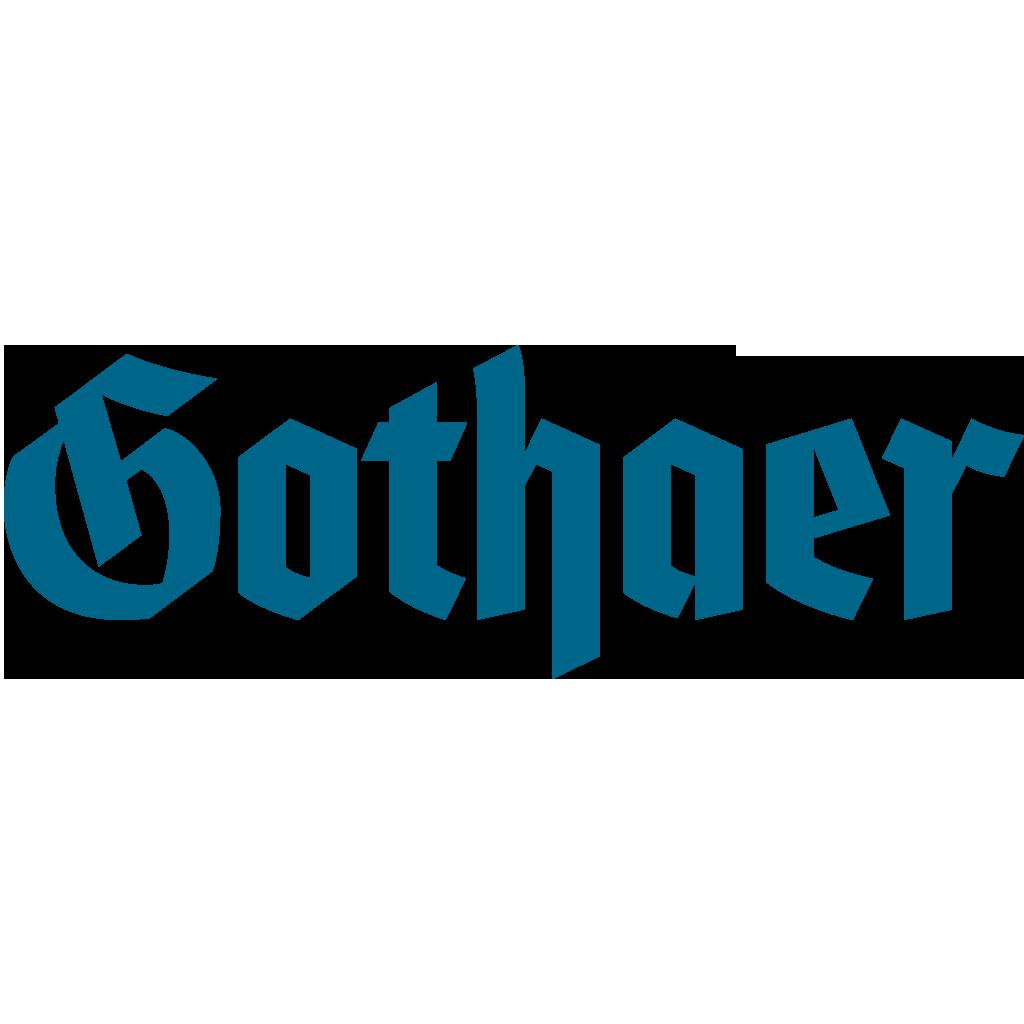 Logo Goth