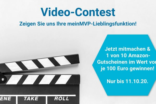 Video Contest meinMVP